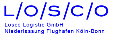 L/O/S/C/O LOGISTIC GmbH